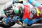Moto2 Malaysia: Morbidelli pole, Dimas Ekky start ke-28