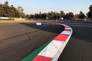 F1 Noticias de última hora La FIA realiza modificaciones a la curva 11