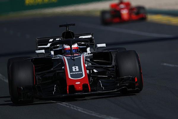 Fórmula 1 Noticias Alonso dice que el Haas funciona porque es una
