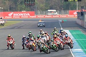 World Superbike Noticias Oficialmente el Mundial de Superbike llegará a Argentina