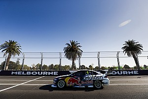 В рамках Гран При Австралии пройдет 1000-я гонка Supercars