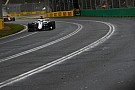 Formule 1 En direct - Les qualifications du GP d'Australie