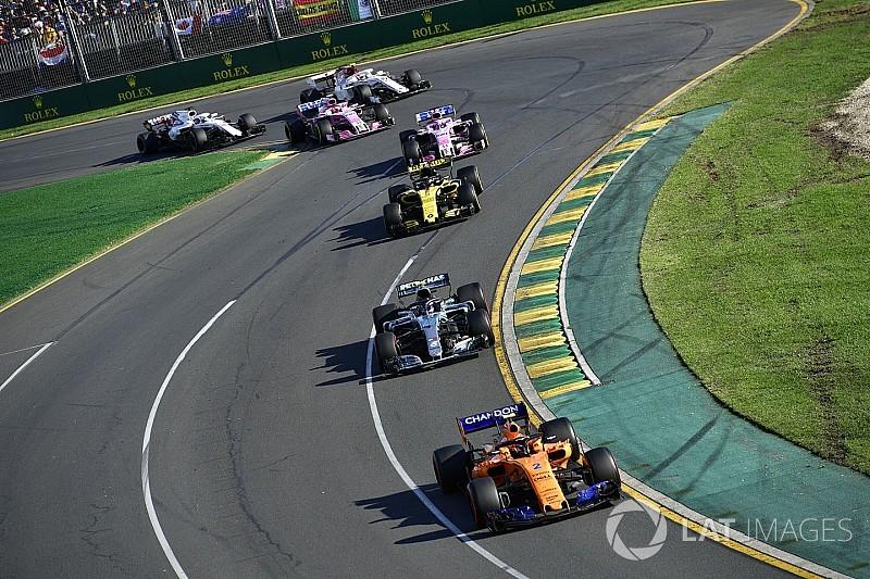 """アロンソ、""""木曜日に予選結果がわかる""""F1を嘆く「より拮抗した争いを」"""