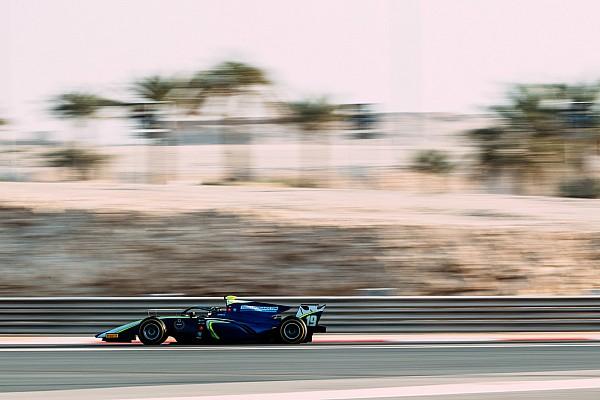 FIA F2 Yarış raporu Bahreyn F2: Kazanan Norris oldu