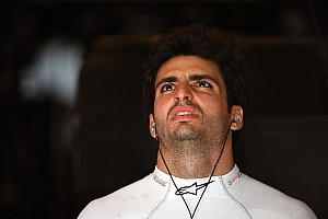 Sainz se dice orgulloso por llevar a Renault a la Q3