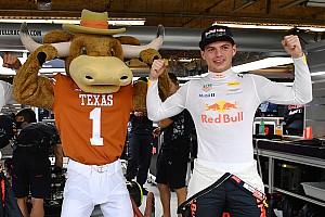 Fórmula 1 Entrevista Verstappen não se preocupa com possível punição de grid
