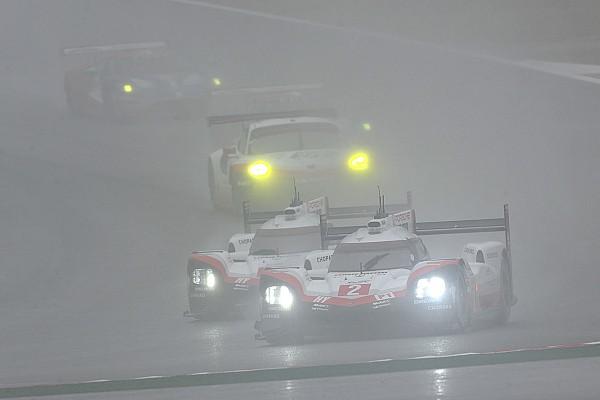 I piloti Porsche in coro: