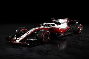 Formel 1 Feature Designstudie: So könnte ein Formel-1-Auto von Porsche aussehen