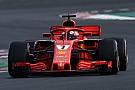 Formula 1 F.1 2018: ecco gli orari TV di Sky e TV8 del GP d'Australia