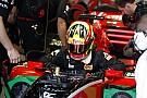 GALERI: Tes Formula 1 pertama Rio Haryanto