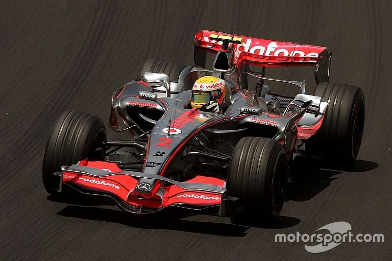 Norris: F1'e giriş koşullarım Hamilton'unkinden farklı