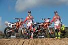 MXGP GALERI: Skuat kroser KTM MXGP musim 2018