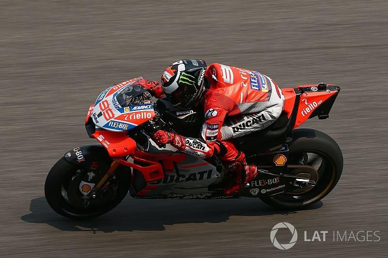 Lorenzo, 2017 versiyon Ducati'ye dönmek istemiyor