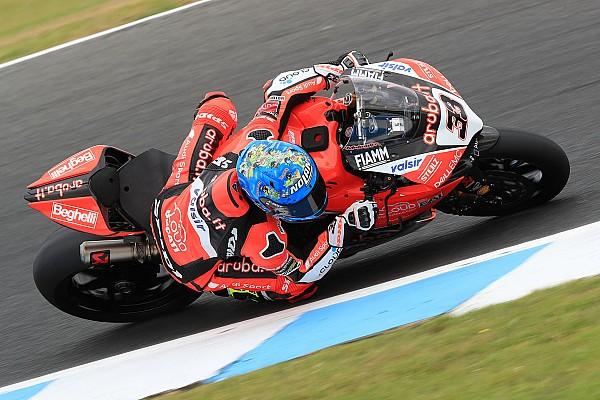 Ducati: Was ist Marco Melandris Bestzeit wert?