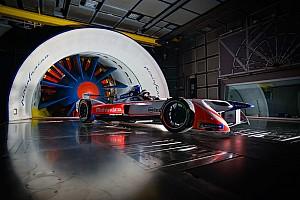 Formula E Breaking news Mahindra Racing umumkan kerjasama dengan Pininfarina