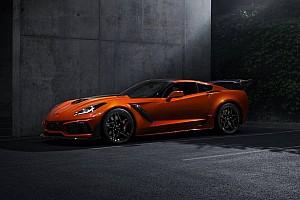 Перший Chevy Corvette ZR1 проданий на аукціоні за 925 000 дол. США