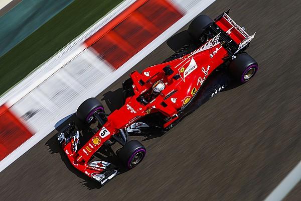 Formule 1 Résumé d'essais libres EL1 - Ferrari, Mercedes et Red Bull en 0