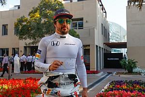 Alonso és a esport: