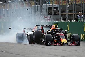 Formule 1 Actualités Brawn: Ricciardo était