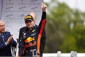 Formula 1 Breaking news Red Bull: Verstappen agreed to no entourage in Canada