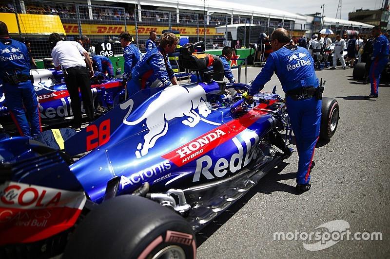 Eldőlt, de még nem hivatalos: Hondára vált a Red Bull
