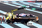Formula 1 Force India incurs hefty fine for Perez's lost wheel