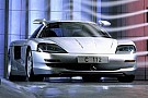 Automotive A look back at the Mercedes C 112, a Group C concept car for the road