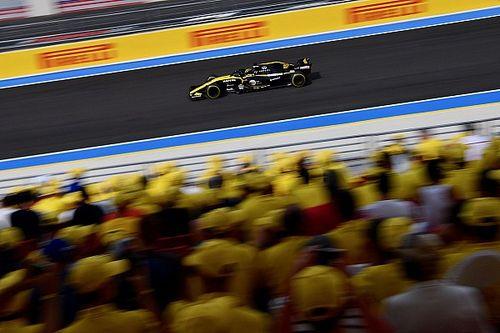 Was der Frankreich-GP mit einem Formel-1-Auto anstellt