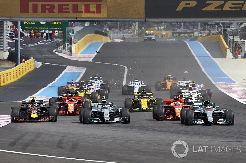 Horner warns F1 2021 compromises will lead to