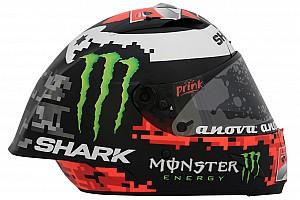 MotoGP I più cliccati Fotogallery: ecco il casco di Jorge Lorenzo per la MotoGP 2018