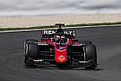 FIA F2 Jack Aitken rompe il ghiaccio nella Sprint Race di Barcellona