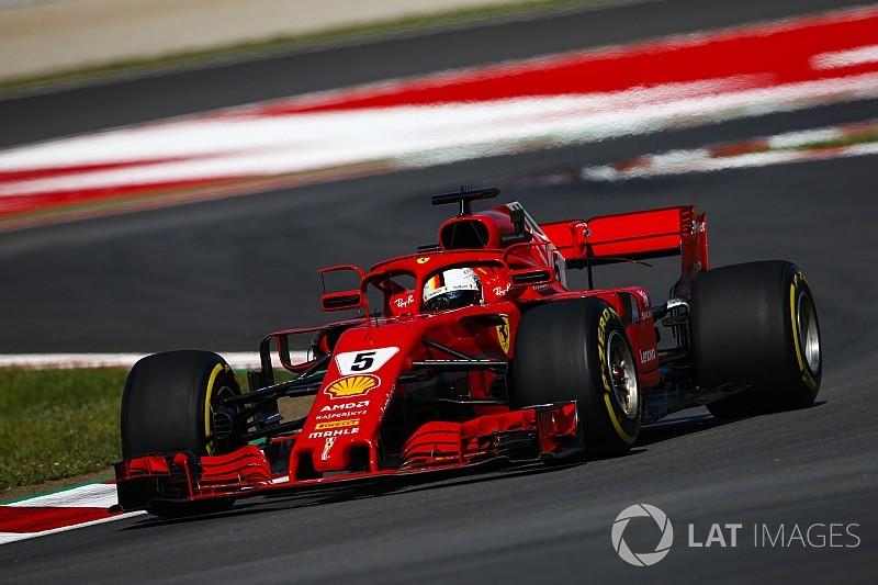 İspanya GP: Antrenmanların ardından uzun sürüşleri değerlendiriyoruz