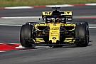 FIA F2 Aitken enchaîne une victoire en F2 avec un test en F1