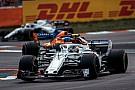 Formule 1 Leclerc :
