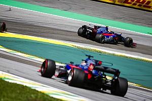 F1 Noticias de última hora Oficial: Gasly y Hartley estarán con Toro Rosso en 2018