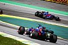 Toro Rosso оголосила про підписання контрактів із Гаслі і Хартлі на 2018-й