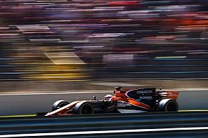 McLaren devrait avoir deux voitures pour les essais d'Abu Dhabi