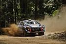 WRC ES1 à 3 - Mikkelsen en tête devant deux Citroën