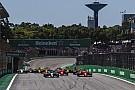 Ingressos para o GP do Brasil começam a ser vendidos