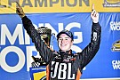 NASCAR Truck Christopher Bell crowned Truck champion as Briscoe wins finale