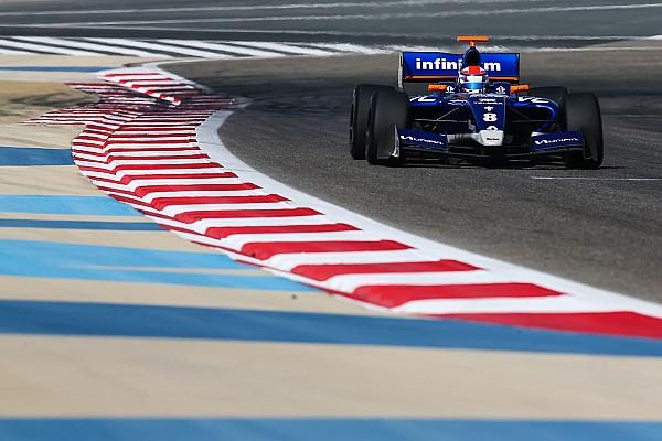 FIA F2 Новость В Fortec объяснили отказ от участия в новом сезоне Формулы 2