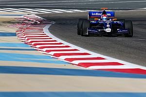 FIA Fórmula 2 Noticias Fortec da marcha atrás en su entrada a la F2 por falta de pilotos