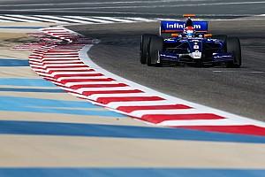 FIA F2 Intervista Fortec: l'ingresso in Formula 2 è soltanto posticipato al 2019