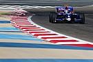FIA Fórmula 2 Fortec aclara que su ingreso a Fórmula 2 se pospone a 2019