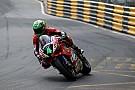 Road racing GP di Macao: la vittoria triste di Glenn Irwin