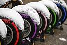 Pirelli dévoile le calendrier de développement pneumatique 2019