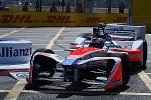 Formula E Noticias de última hora Rosenqvist: