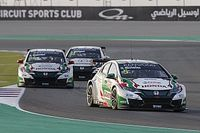 Honda would have quit WTCC if TC1 rules stayed