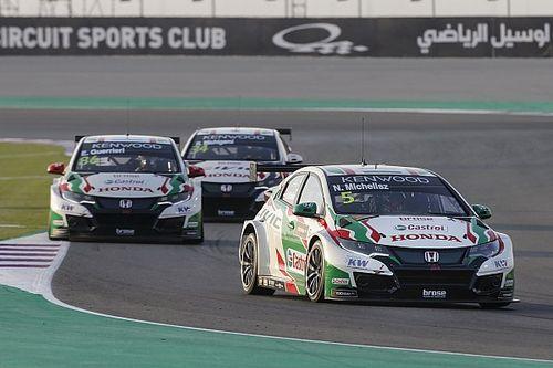 A Honda kiszállt volna a WTCC-ből, ha marad a TC1-es szabálykörnyezet