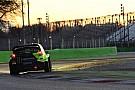 Otros rallies Rossi asalta el liderato del Monza Rally Show por solo una décima